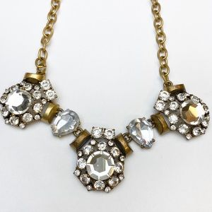 J.Crew Necklace Statement Necklace